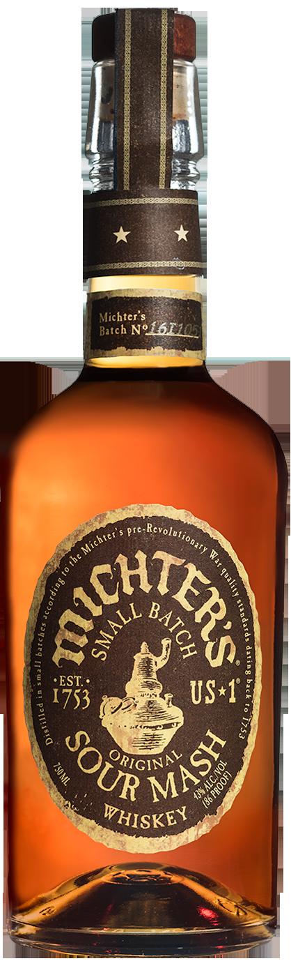 Michter's Distillery - Michter's American Whiskeys