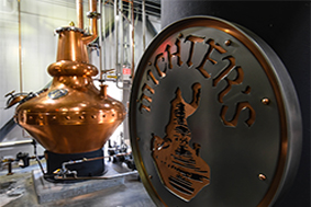 Our Distillers