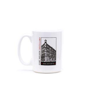 Fort Nelson mug